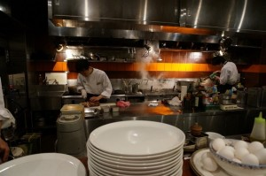 ロマーノキッチン