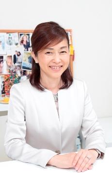 マリッジテラス五反田代表:高野洋子